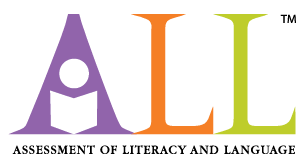 Assessment of Literacy & Language (ALL™)